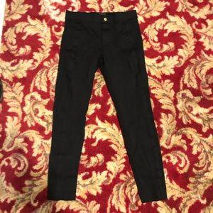 J crew pixie 6 reg pants